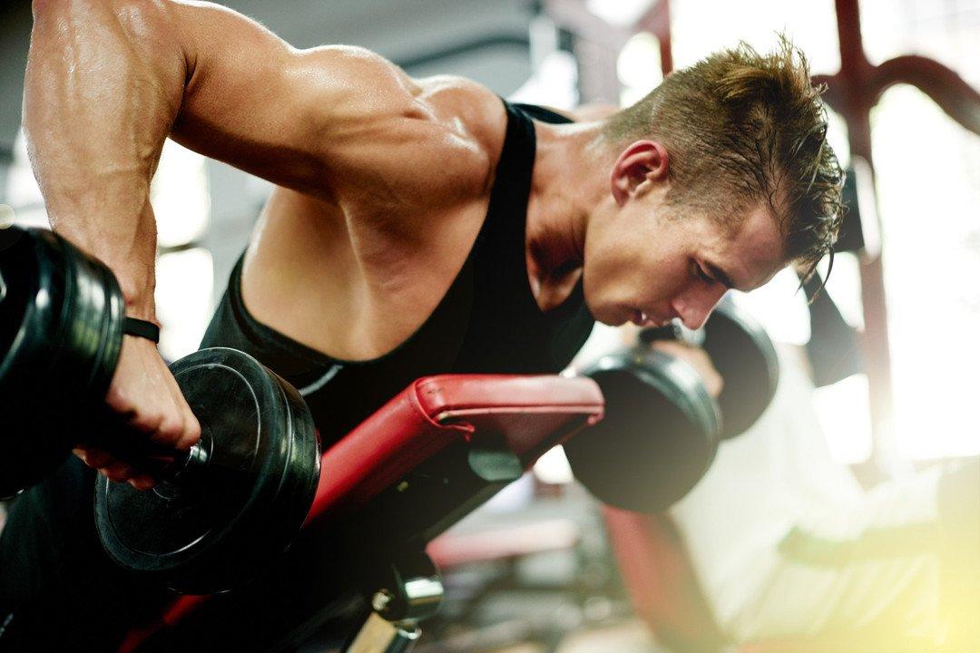 10 мифов о силовых тренировках – зожник  10 мифов о силовых тренировках – зожник