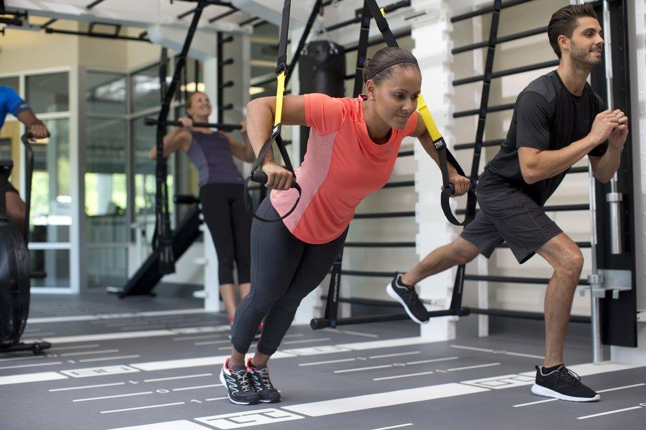 Тренировки в армии: упражнения, которые подойдут всем