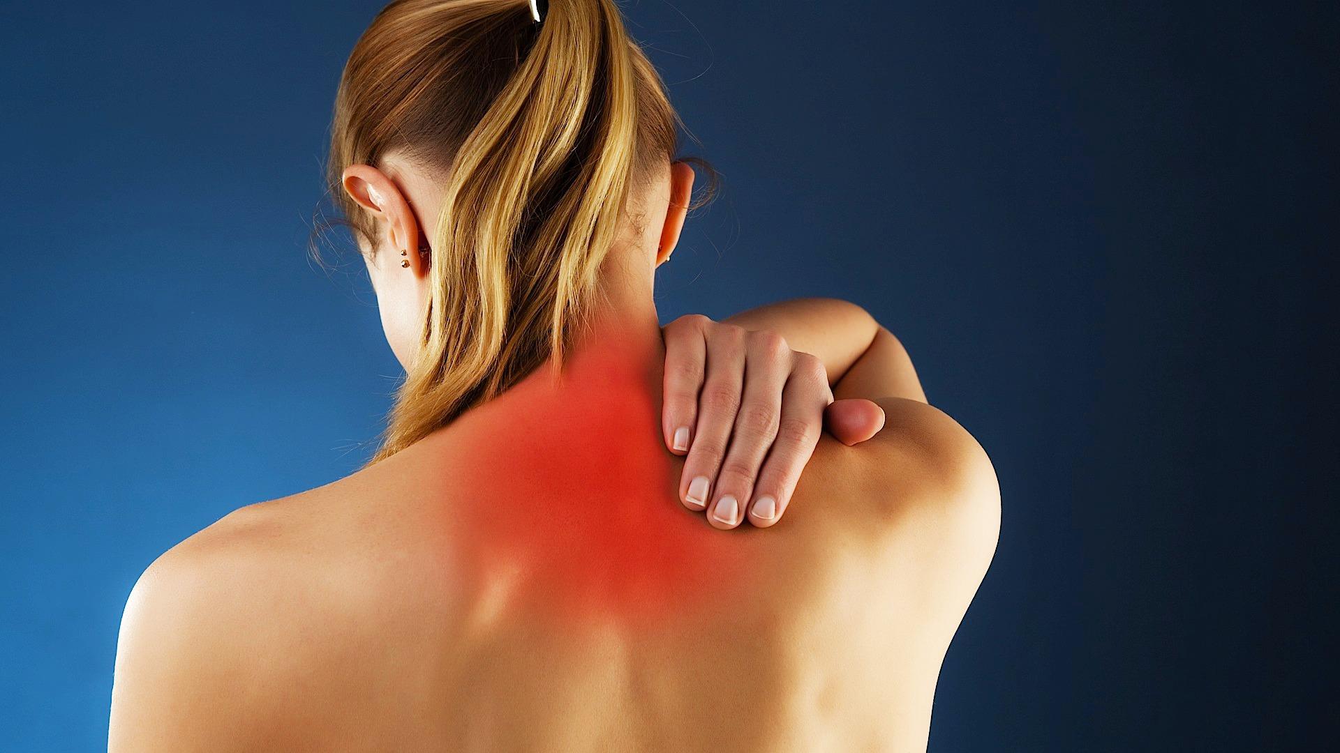 Болит шея - к какому врачу обратиться  клиника здравствуй!