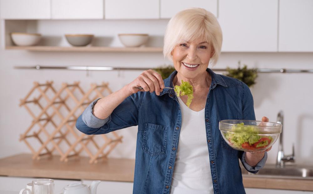 Как похудеть после 50 лет женщине: правила и особенности, отзывы
