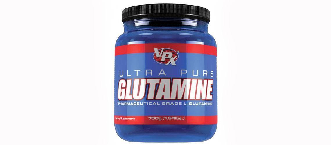 Что такое глютамин и для он чего нужен