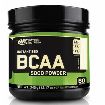 Bcaa 5000 powder от optimum nutrition