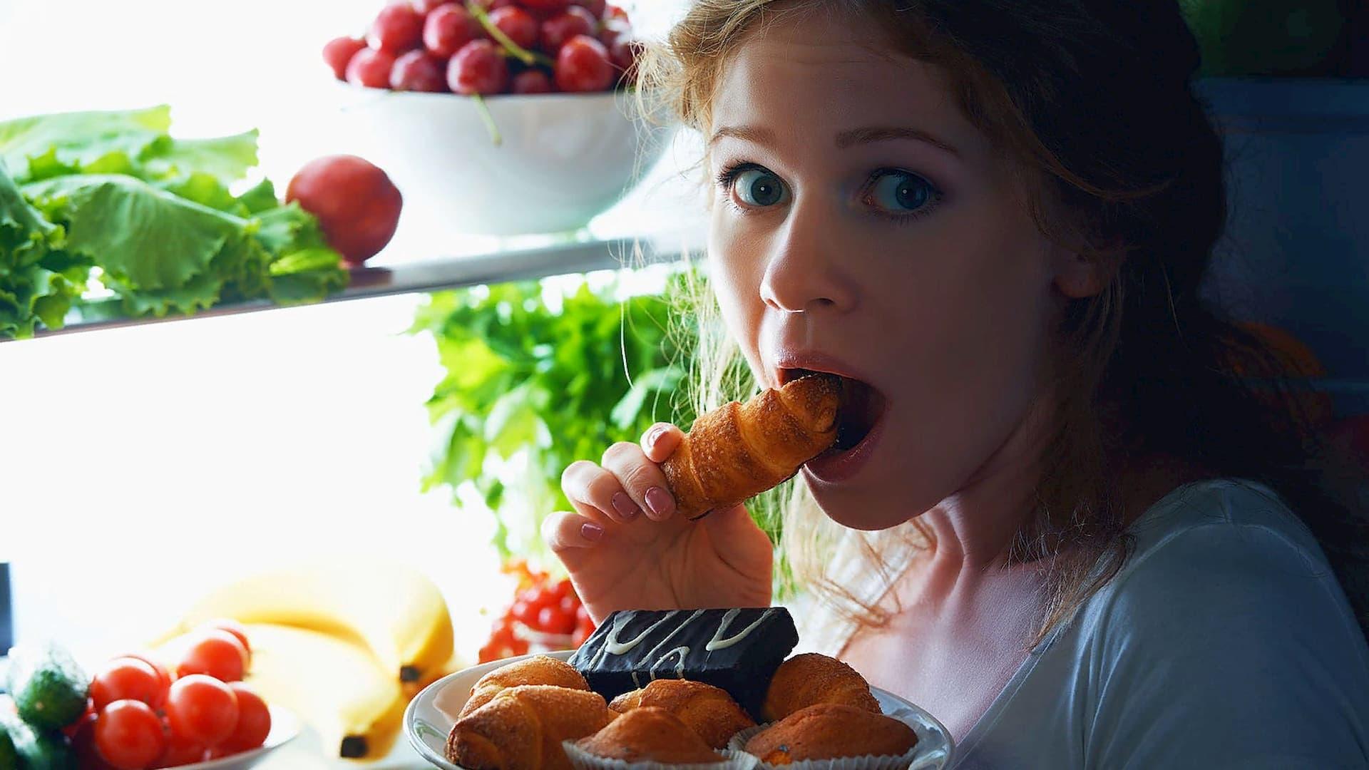 Постоянно хочется есть — причины у женщин, мужчин и подростков