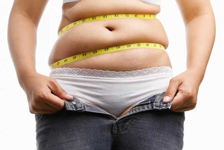 Этапы похудения тела: как мы худеем?