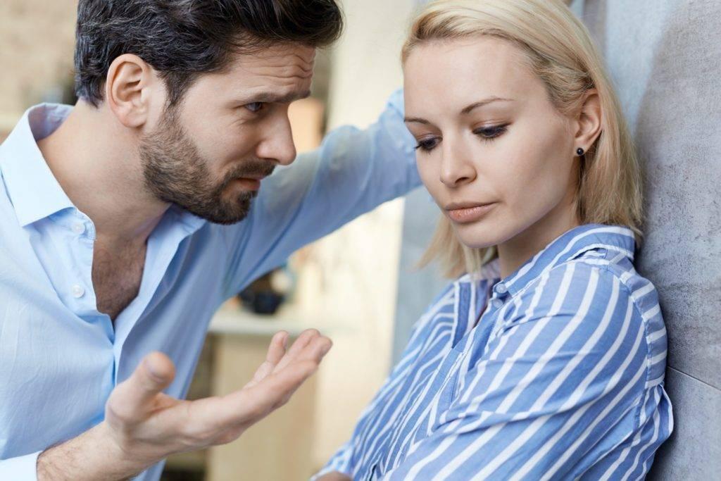 Почему мужчина бросает любимую женщину? 10 веских причин