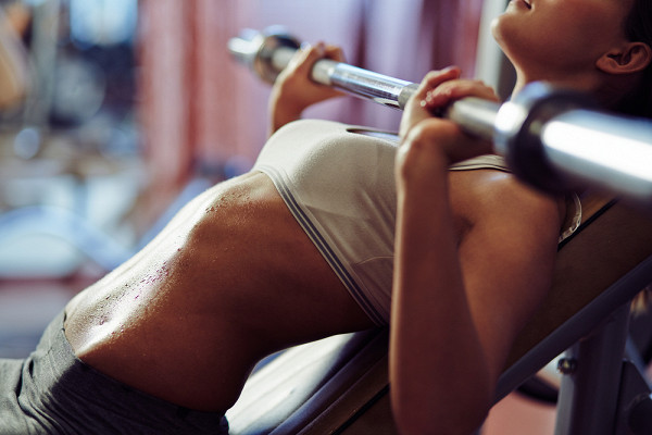 Эффект плато: как сдвинуть вес с мертвой точки