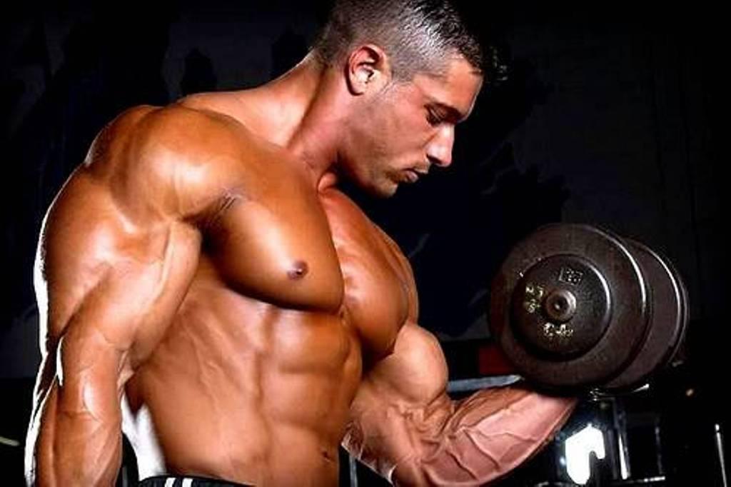 Пампинг - быстрая накачка мышц! | бомба тело