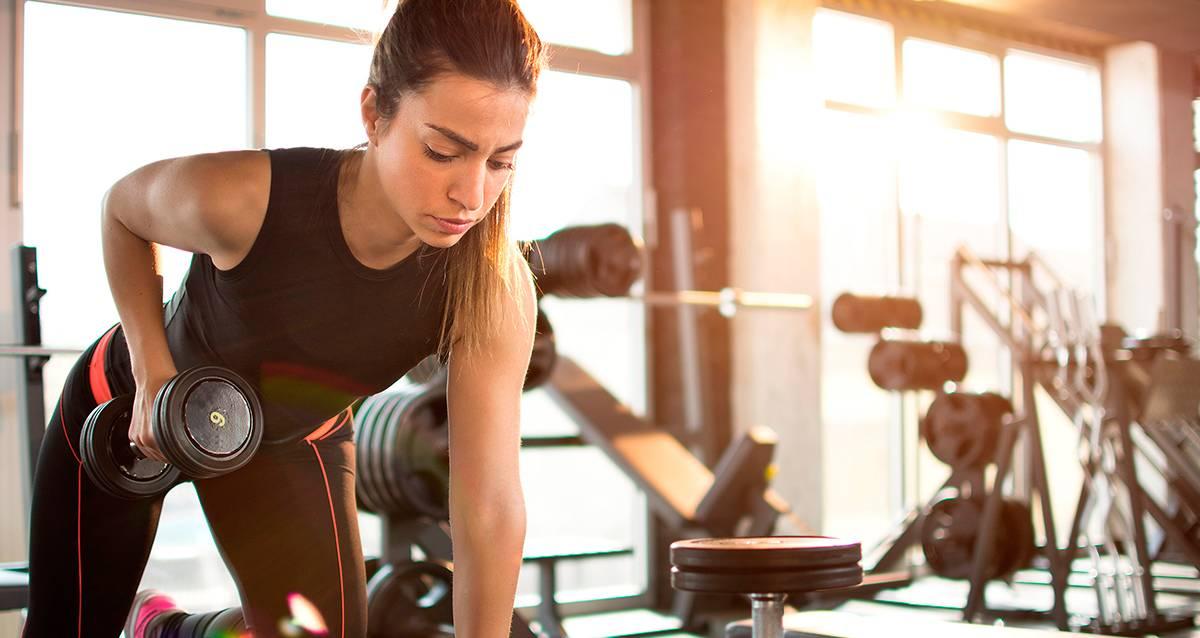Зачем ходить в фитнес-клуб. 10 причин почему надо идти в спортзал!
