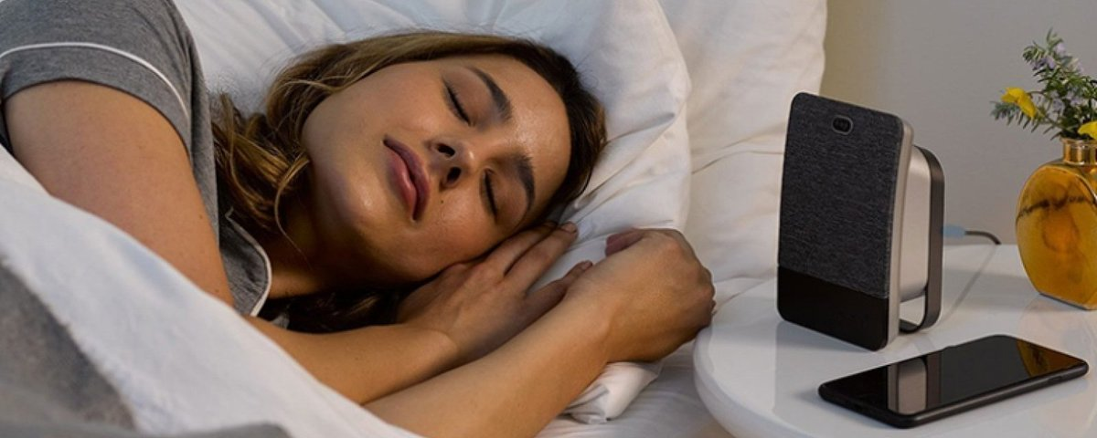 Насколько хорошо вы будете себя чувствовать, если будете спать в обнимку с трекером сна? | фитнес - браслеты: умные часы