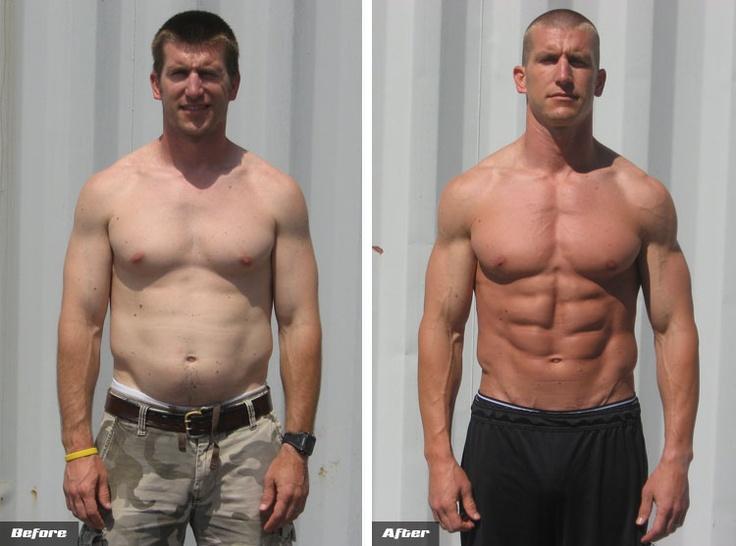 Как сбросить вес и накачать мышцы. тренировки в домашних условиях