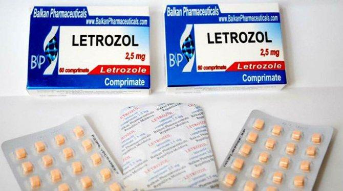Ингибиторы (блокаторы) ароматазы в бодибилдинге