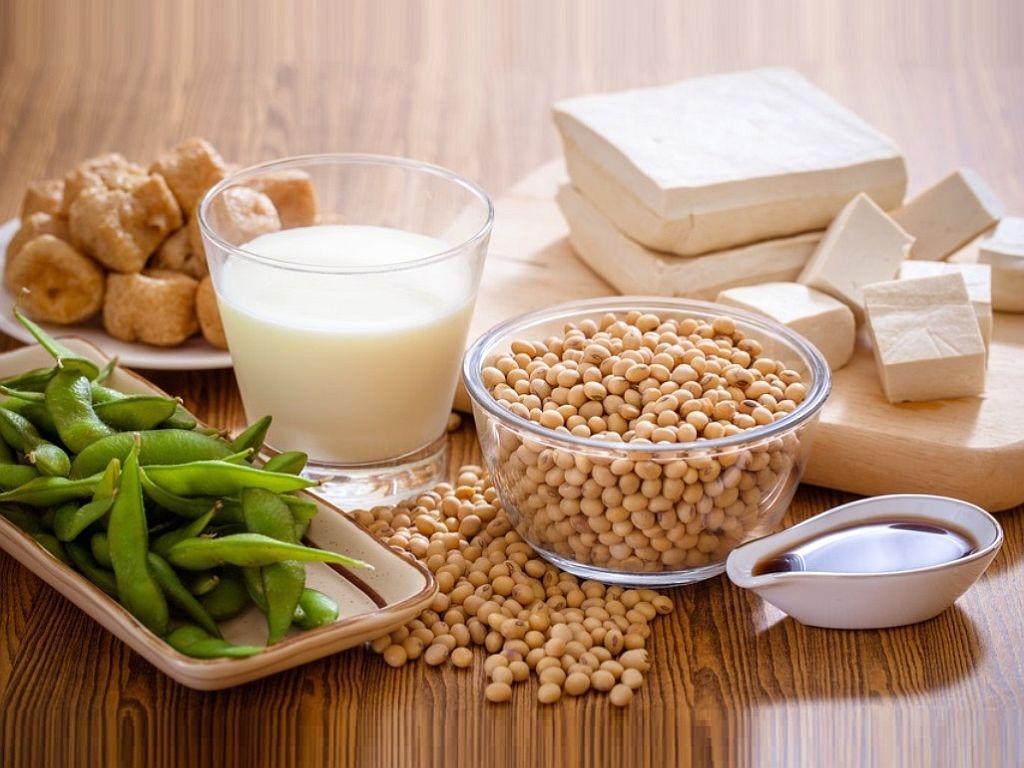 Влияние сои на щитовидную железу, мужское и женское здоровье, соя и детское питание