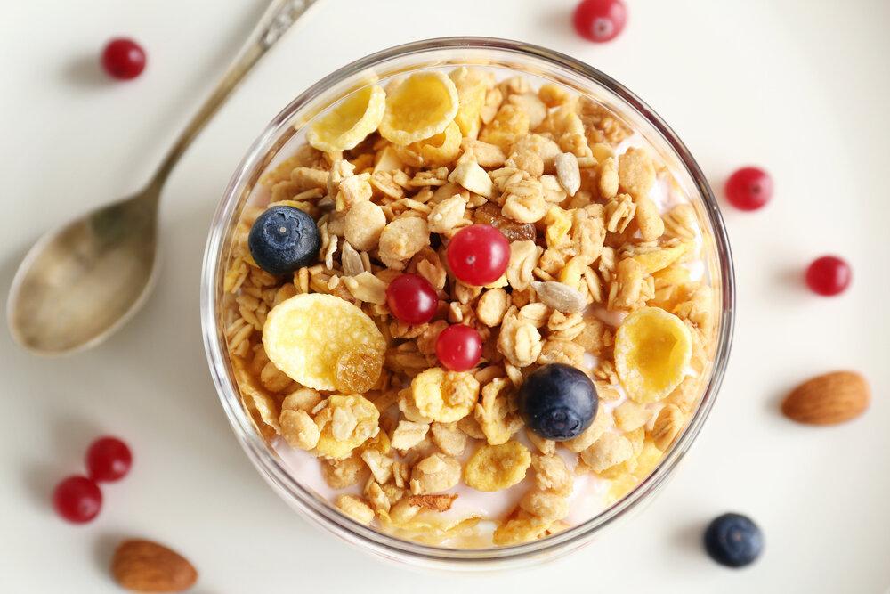 Овсянка на завтрак - польза и вред, для похудения