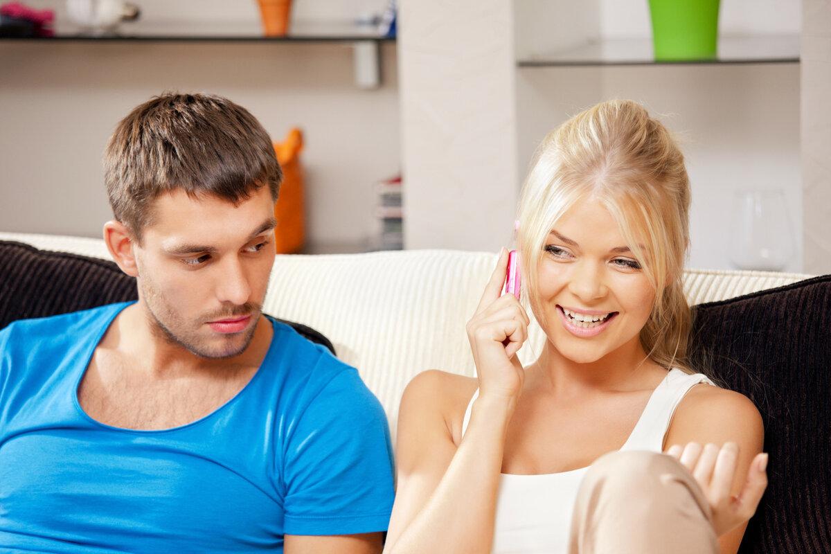 Как вести себя с мужчиной: вещи, о которых нужно помнить каждой женщине