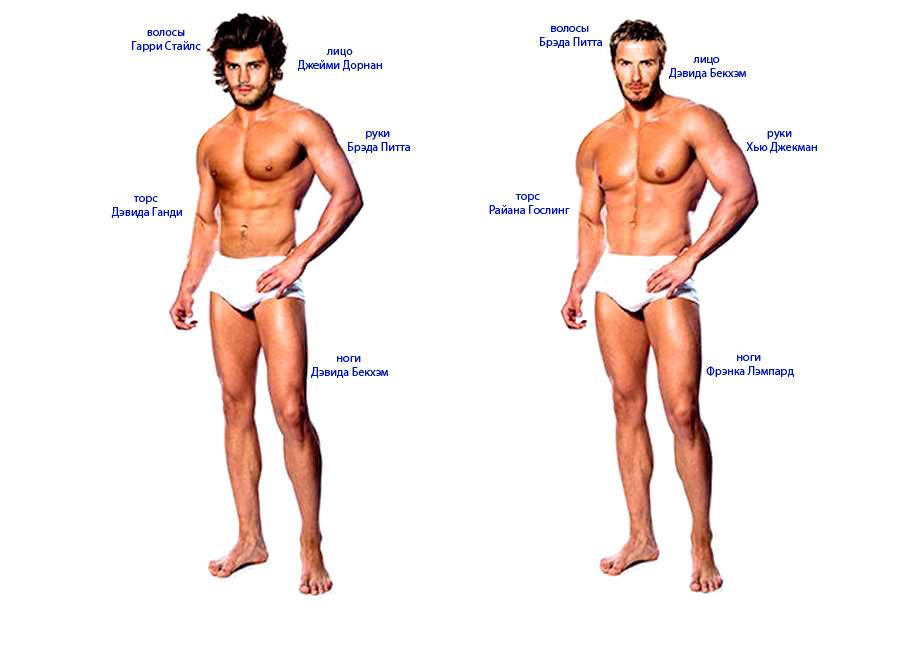 Какие девушки нравятся парням: топ-10 частей тела, по характеру, внешности, фигуре
