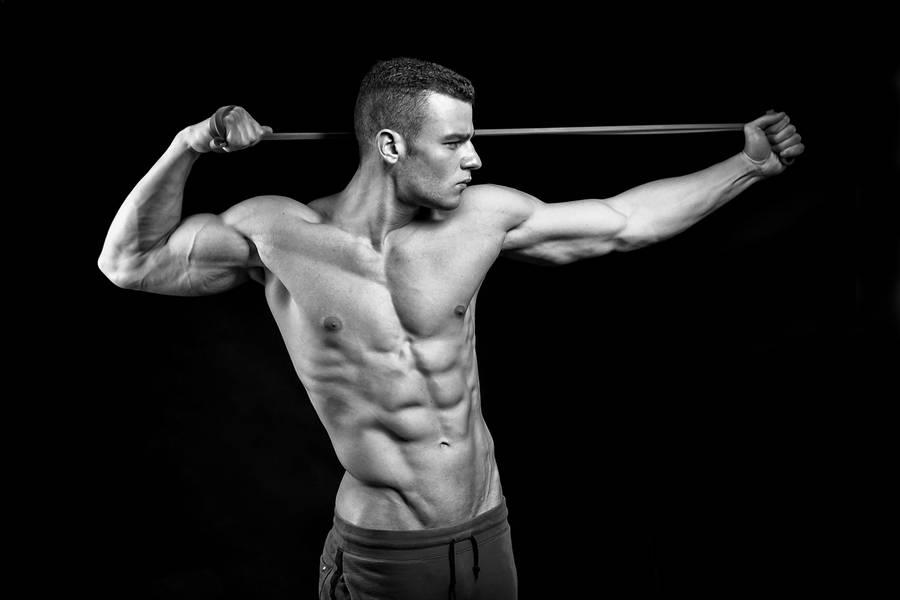 Виды телосложения у мужчин: определение, названия и характеристики с фото