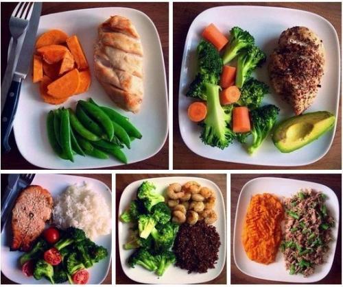 Низкоуглеводная диета для похудения: таблица продуктов, рецепты, меню на неделю