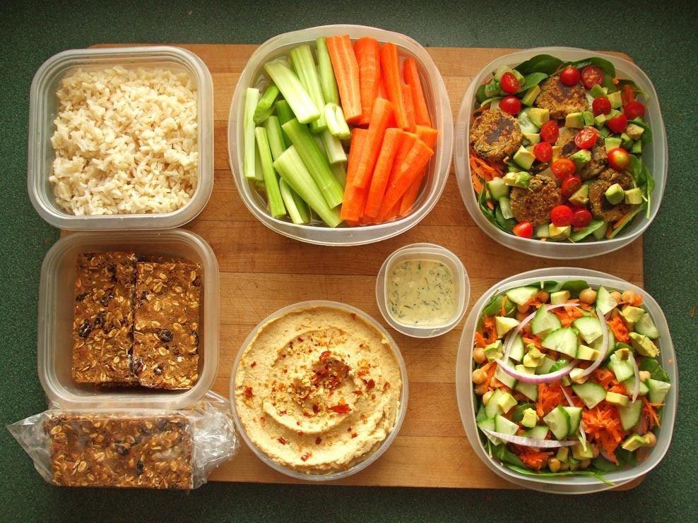 Жидкая диета для похудения - рецепты и меню