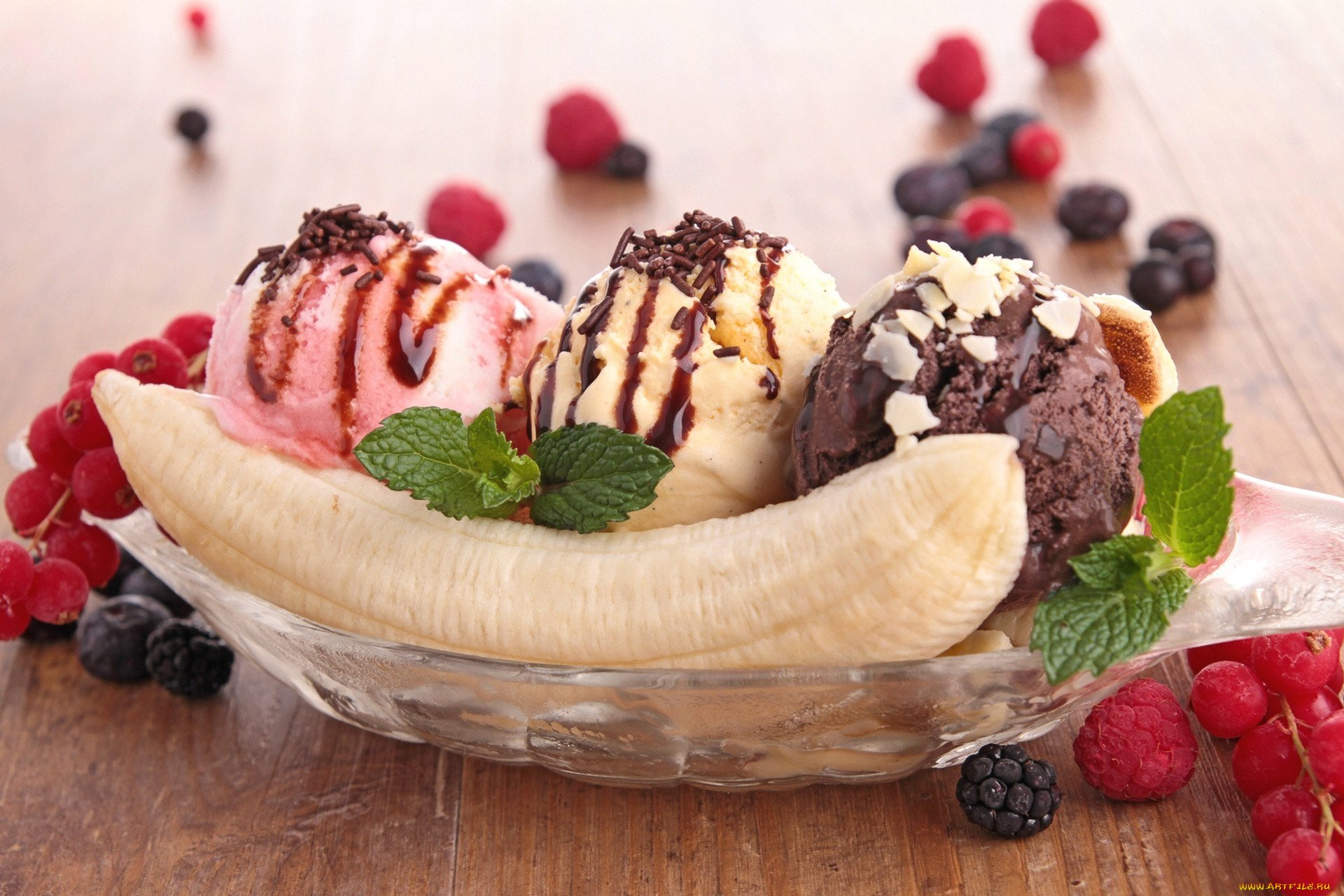 Пп мороженое из банана: топ-12 рецептов в домашних условиях