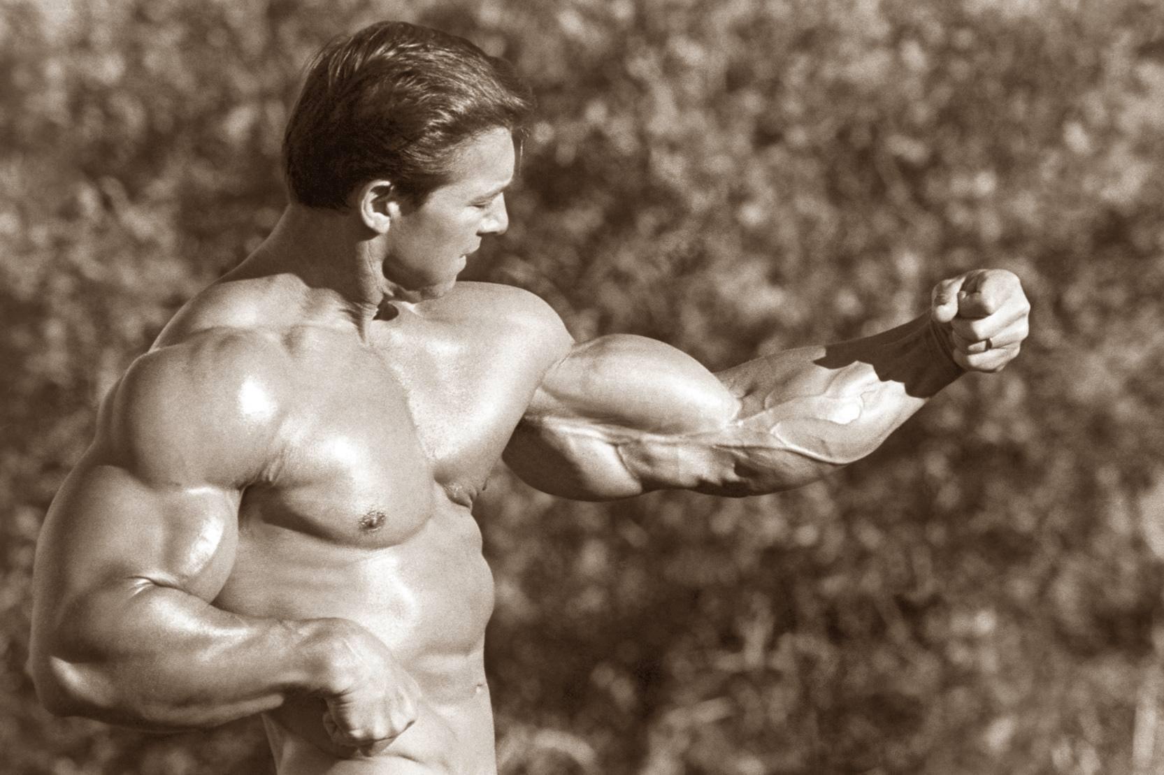 Ларри скотт — фото, биография, личная жизнь, культурист, бодибилдер, причина смерти - 24сми