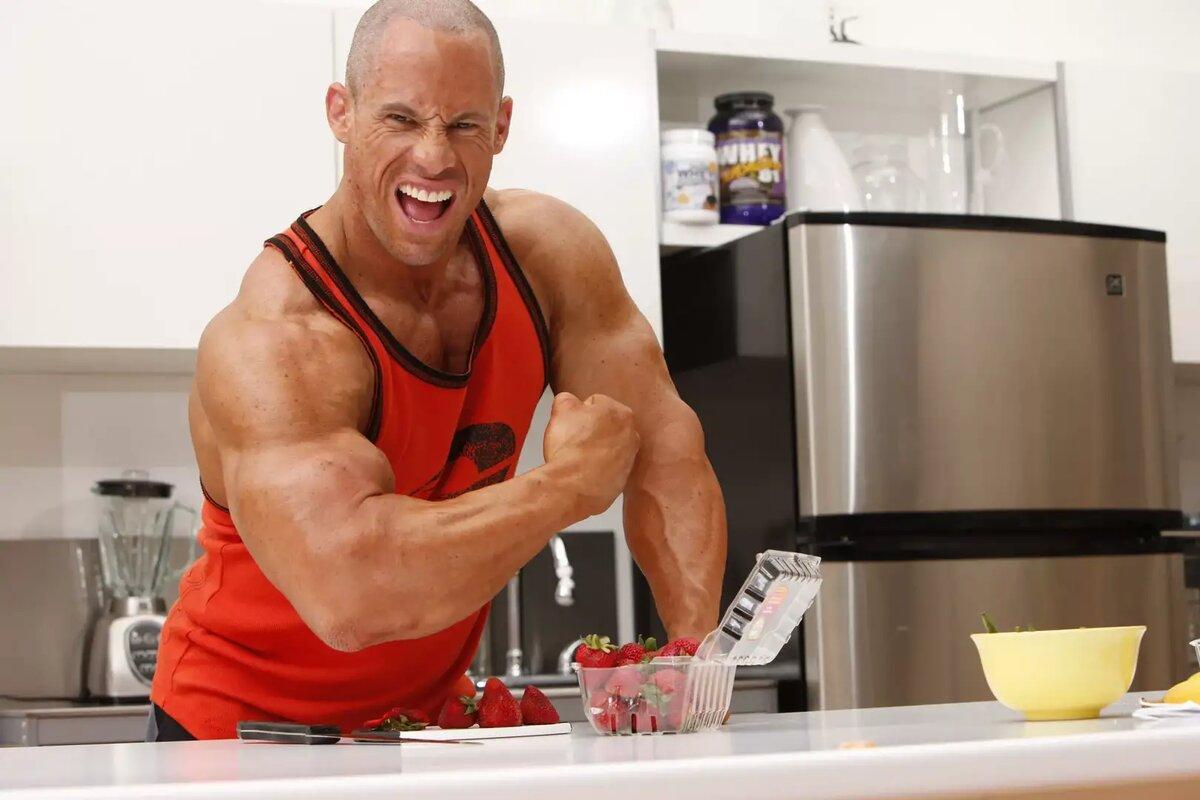 Как тренироваться чтобы не накачать мышцы а похудеть? | похудение тут