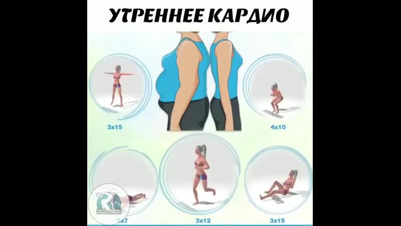 Что лучше выбрать кардио или силовая тренировка для похудения
