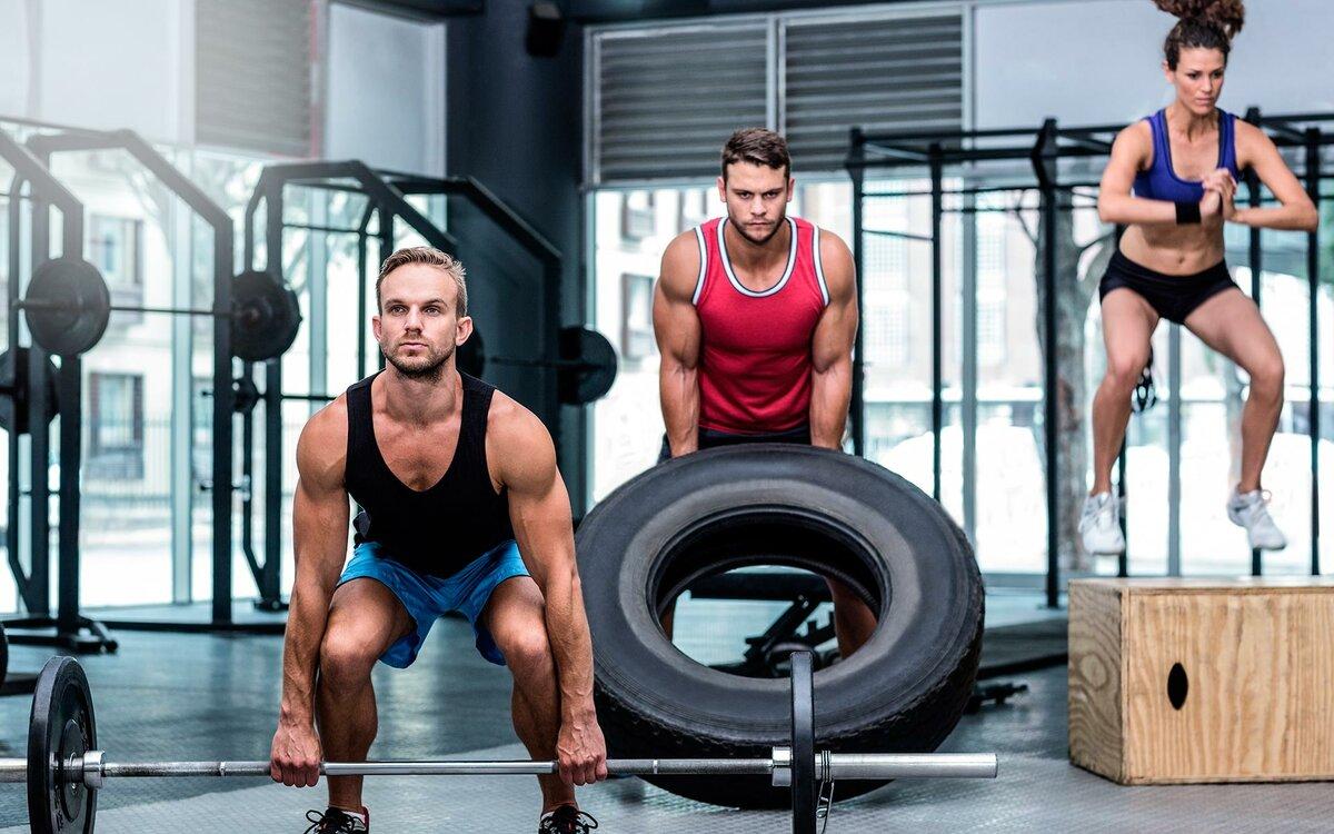 Фитнес-зависимость: как остановиться и сохранить здоровье