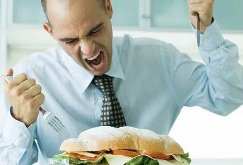 Компульсивное переедание: причины, симптомы, последствия. как бороться с компульсивным перееданием самостоятельно - startiktok