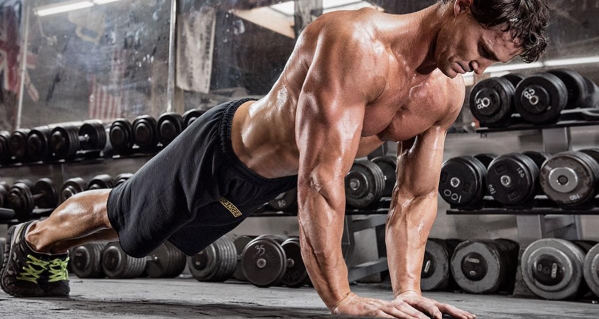 Как подбирать и увеличивать рабочие веса в упражнениях
