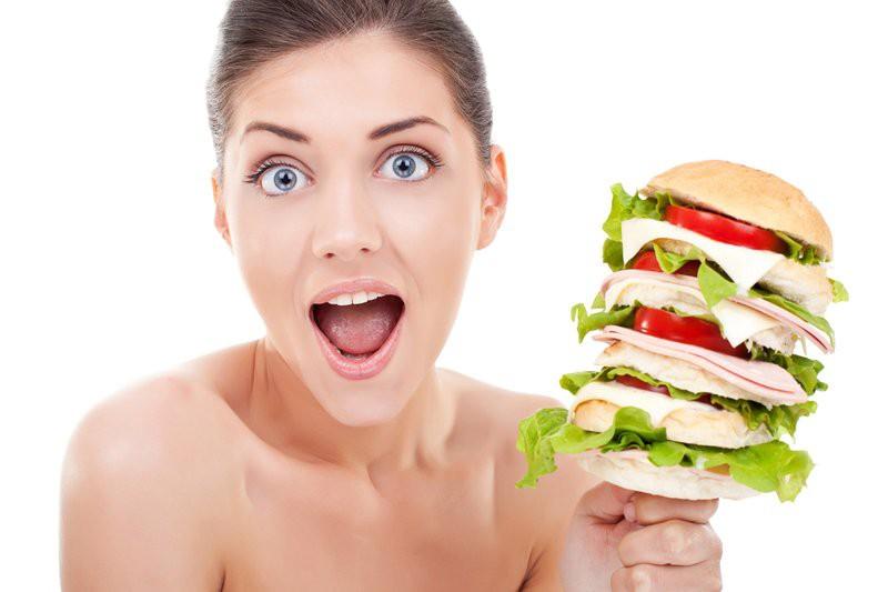 Как не набрать лишний вес во время самоизоляции