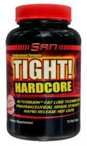 Tight! (san) — новый жиросжигатель, подавляющий аппетит