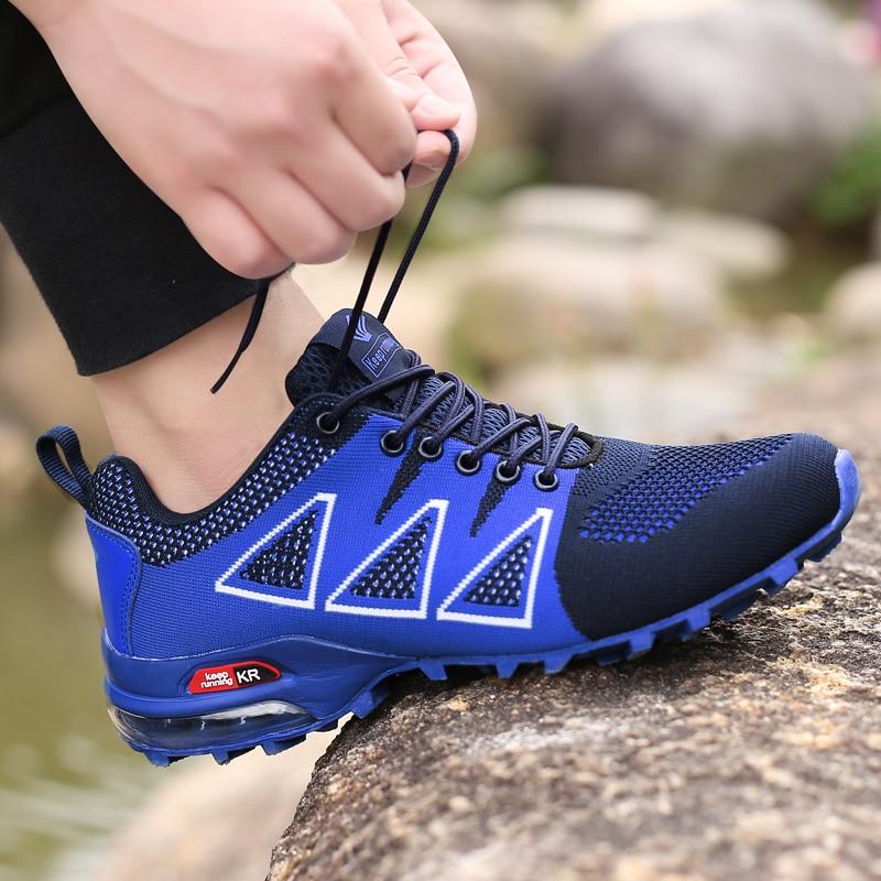 Кроссовки для бега по асфальту— как правильно выбрать