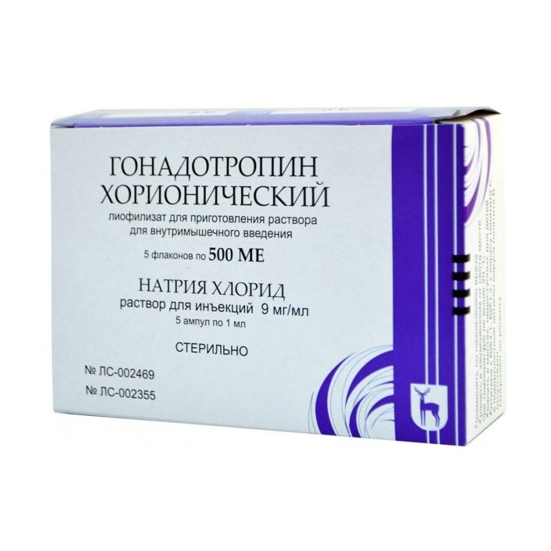 Что такое хорионический гонадотропин, его польза для организма мужчины, инструкция по применению