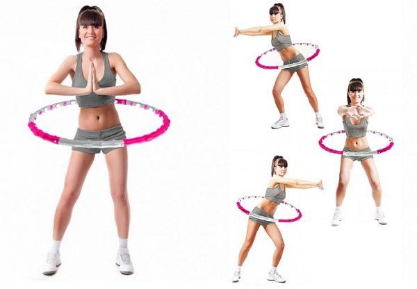 Скакалка для похудения живота: упражнения на скакалке чтобы убрать живот и бока