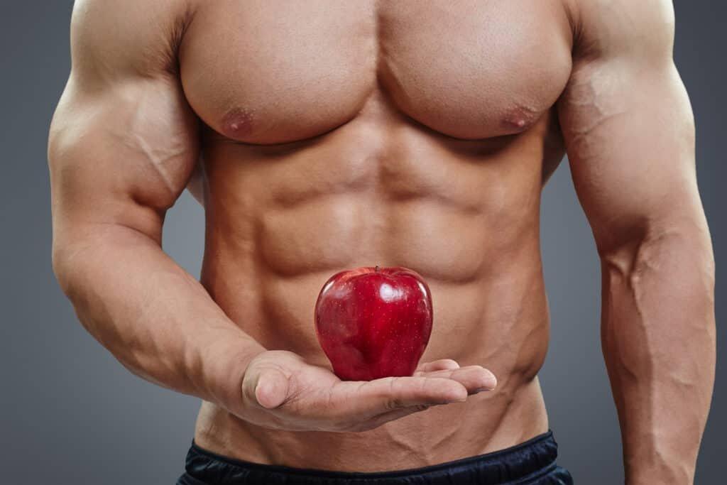 Здоровье и бодибилдинг, как сделать полезным