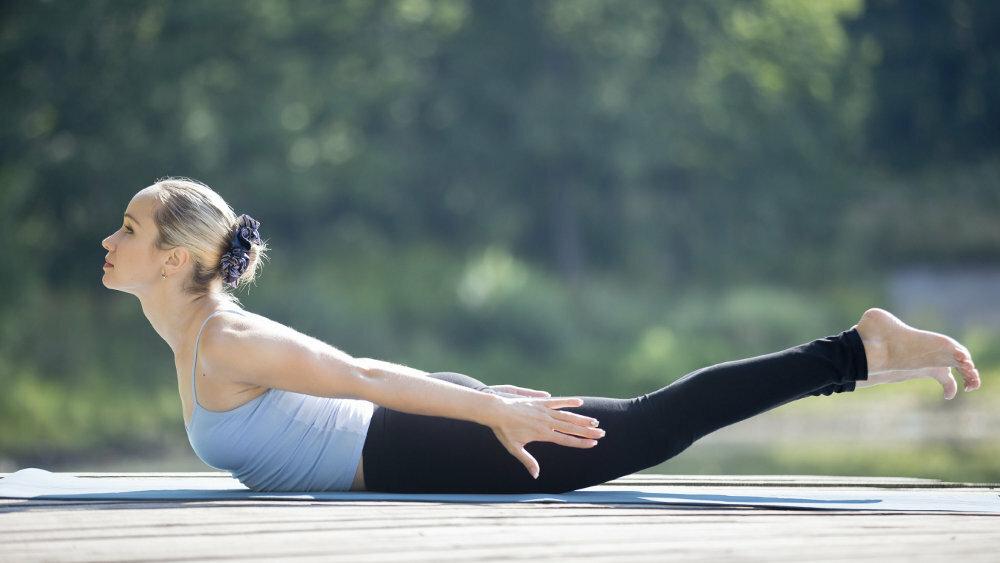 10 упражнений для коленных суставов (от боли в коленях)