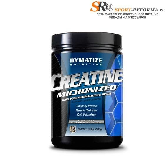 Купить креатин be first micronized creatine monohydrate powder (500 г)