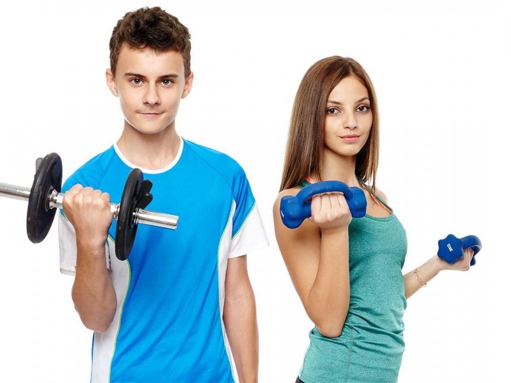 Программы тренировок для подростков. упражнения для подростков. парень мышцы качай! как набрать вес подростку. исправление осанки. сформировать правильную осанку |