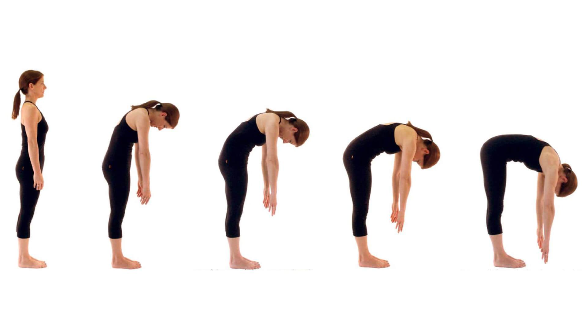 Упражнение вакуум для живота – как правильно выполнять женщинам