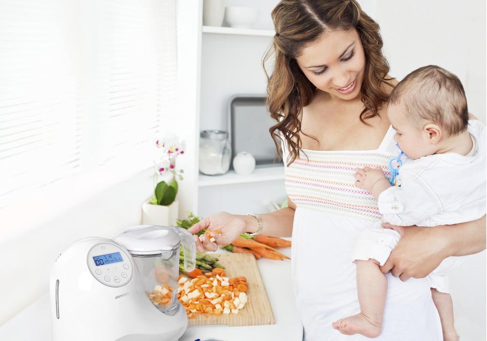 Как похудеть при грудном вскармливании без вреда?