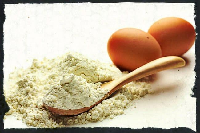 Яичный протеин в бодибилдинге: плюсы и минусы, сравнение с сывороточным и цельными яйцами, отзывы учёных   promusculus.ru