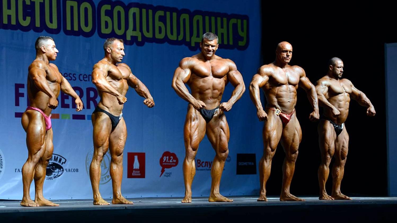 Чемпионы россии по бодибилдингу – великие и ужасные