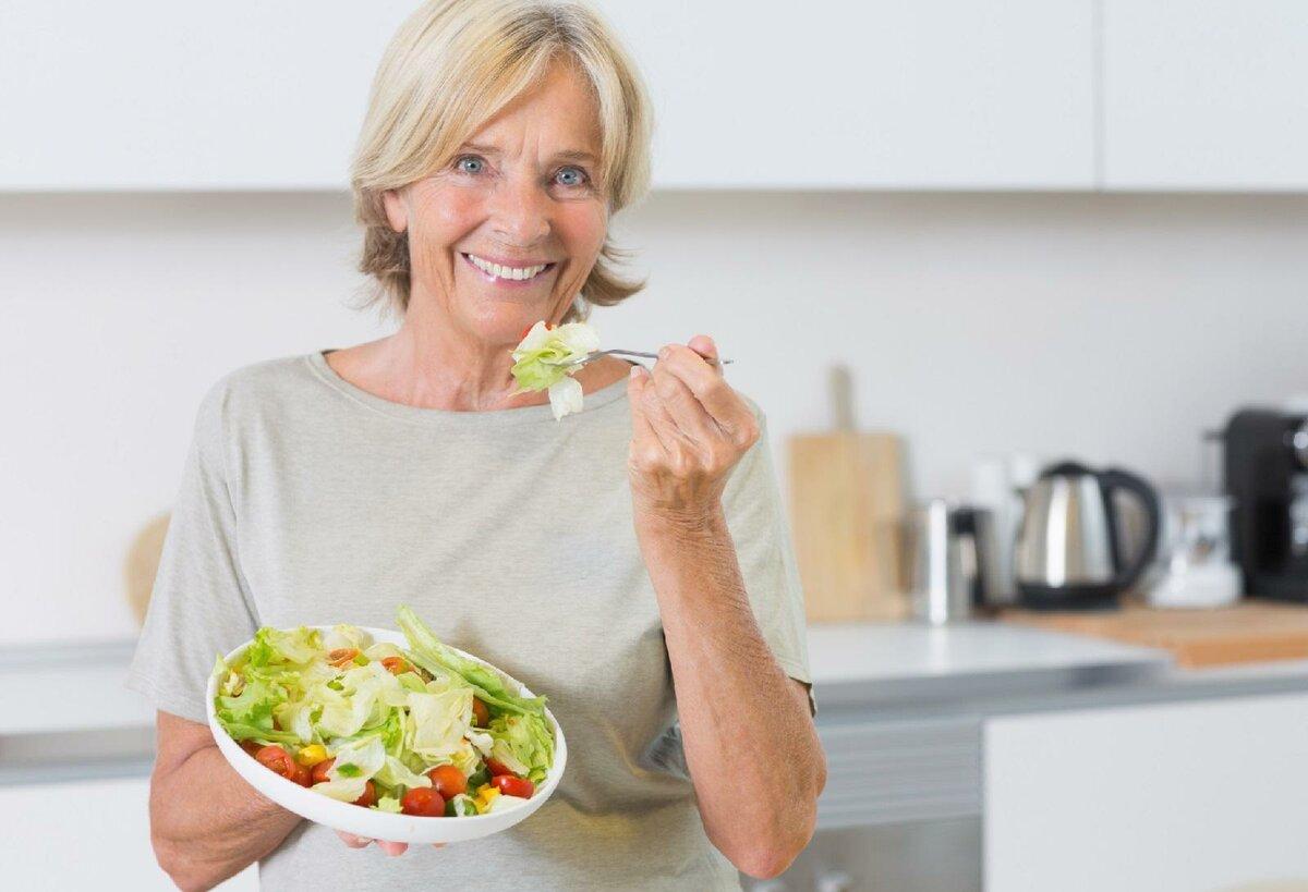 Как похудеть после 50 лет женщине при климаксе — действенные советы врачей