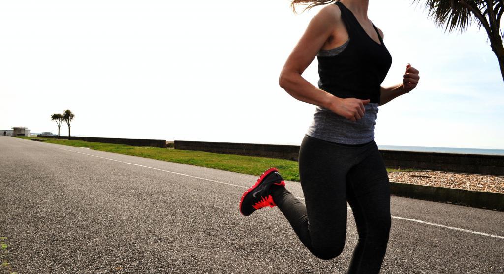 Когда бегаешь что худеет в первую очередь, влияние бега на мышцы ног, кора, плечей