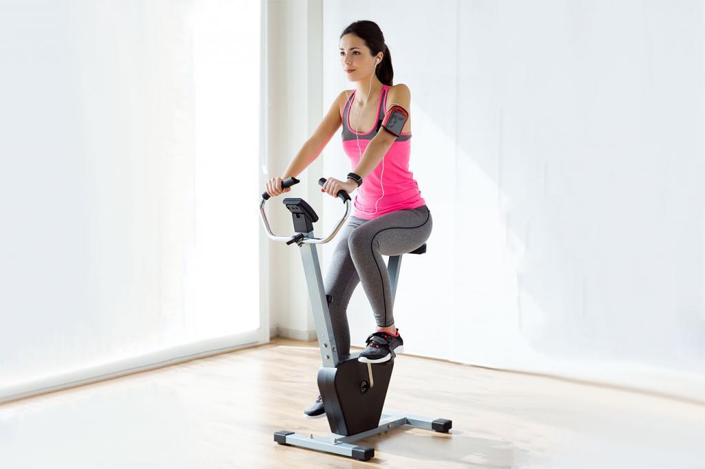 Какой тренажёр самый эффективный для похудения в домашних условиях