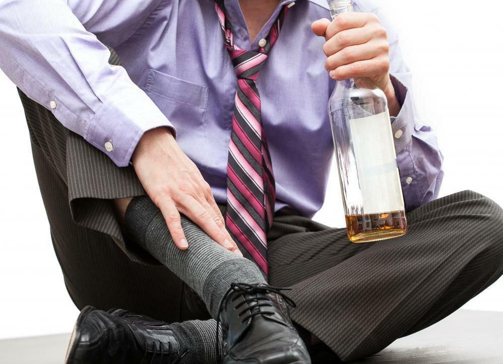 Алкогольная деградация | изменения личности при алкоголизме