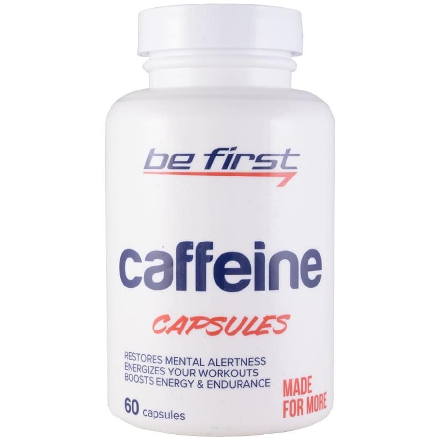 Кофеин в спорте