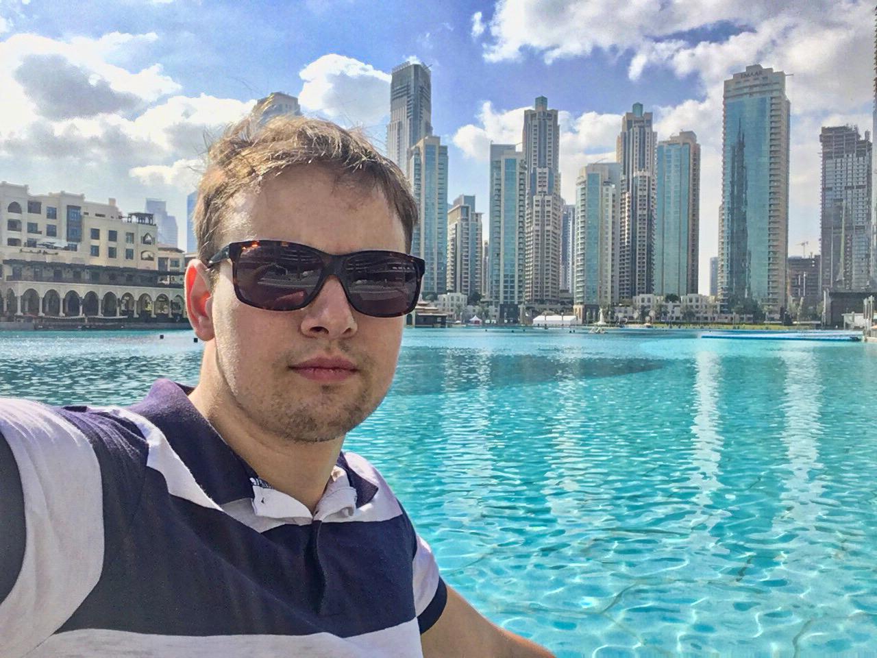 Дубай: стоимость переезда и жизни в оаэ