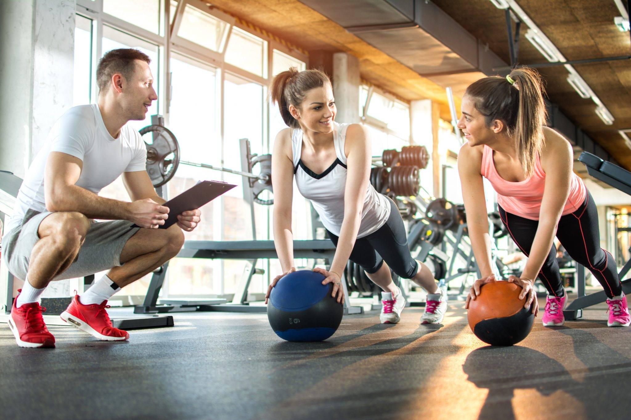 3-ех дневная программа тренировок по бодибилдингу: для начинающих в тренажерном зале