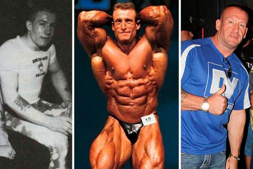 Дориан ятс: биография, программа тренировок, питание атлета